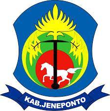 Logo Kabupaten Jeneponto