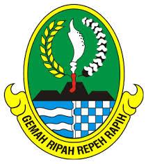 Logo Provinsi Jawa Barat dan artinya | logo kabupaten